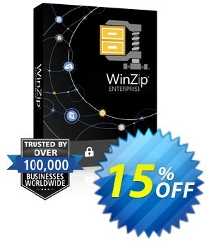 WinZip 24 Enterprise discount coupon 10% OFF WinZip 24 Enterprise 2020 - Awesome deals code of WinZip 24 Enterprise, tested in {{MONTH}}