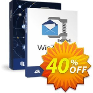 Pro Combo Offer: WinZip Pro + WinZip Courier discount coupon 40% OFF Pro Combo Offer: WinZip Pro + WinZip Courier 2020 - Awesome deals code of Pro Combo Offer: WinZip Pro + WinZip Courier, tested in {{MONTH}}