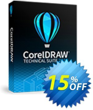 Coreldraw Technical Suite 2019 Subscription Coupon Code 10 Off Black Friday Offering Sales