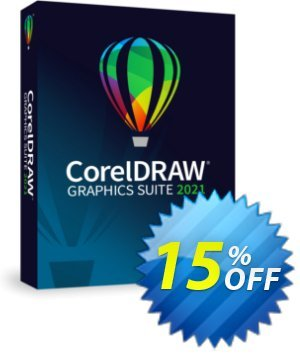 CorelDRAW Graphics Suite 2020 (365-day Subscription) 프로모션 코드 15% OFF CorelDRAW Graphics Suite 2021 (365-day Subscription) 2021 프로모션: Awesome deals code of CorelDRAW Graphics Suite 2021 (365-day Subscription), tested in {{MONTH}}