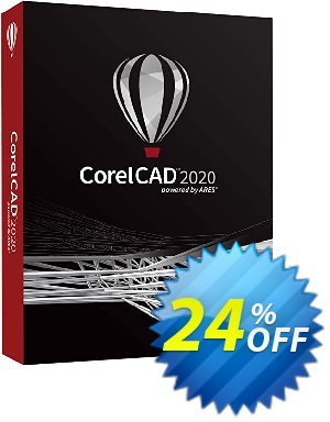 CorelCAD 2019 (Windows/Mac) Coupon discount 15% OFF CorelCAD 2019 (Windows/Mac) Nov 2019 - Awesome deals code of CorelCAD 2019 (Windows/Mac), tested in November 2019