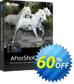 AfterShot Pro Upgrade discount coupon 50% OFF AfterShot Pro 3 2021 - Awesome deals code of AfterShot Pro 3, tested in {{MONTH}}
