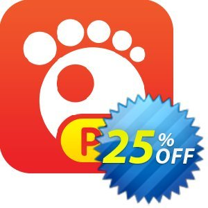 GOM Player Plus Special Coupon, discount 25% Off. Promotion: Formidable promotions code of GOM Player Plus Special 2020
