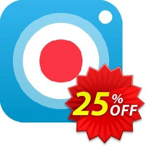 GOM Cam Special Coupon, discount 25% Off. Promotion: Imposing discounts code of GOM Cam Special 2020