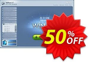 WinAVI All-in-One Konverter Coupon, discount WinAVI All-in-One Konverter Excellent sales code 2020. Promotion: Excellent sales code of WinAVI All-in-One Konverter 2020
