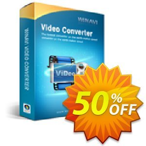 WinAVI Video Convertidor (for Spain) Coupon, discount WinAVI Video Convertidor (for Spain) Impressive discounts code 2020. Promotion: Impressive discounts code of WinAVI Video Convertidor (for Spain) 2020