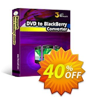 3herosoft DVD to BlackBerry Converter Coupon discount 3herosoft DVD to BlackBerry Converter Imposing sales code 2020. Promotion: Imposing sales code of 3herosoft DVD to BlackBerry Converter 2020