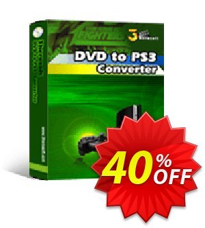 3herosoft DVD to PS3 Converter 優惠券,折扣碼 3herosoft DVD to PS3 Converter Super discounts code 2020,促銷代碼: Super discounts code of 3herosoft DVD to PS3 Converter 2020
