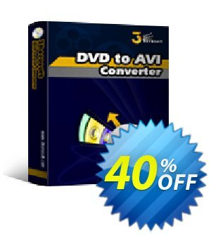3herosoft DVD to AVI Converter Coupon, discount 3herosoft DVD to AVI Converter Imposing offer code 2020. Promotion: Imposing offer code of 3herosoft DVD to AVI Converter 2020