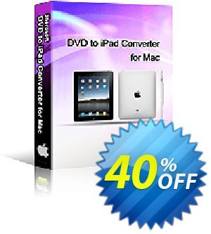 3herosoft DVD to iPad Converter for Mac Coupon, discount 3herosoft DVD to iPad Converter for Mac Best offer code 2020. Promotion: Best offer code of 3herosoft DVD to iPad Converter for Mac 2020