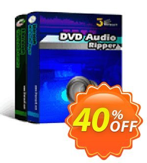 3herosoft DVD to Audio Suite Coupon, discount 3herosoft DVD to Audio Suite Big promo code 2020. Promotion: Big promo code of 3herosoft DVD to Audio Suite 2020