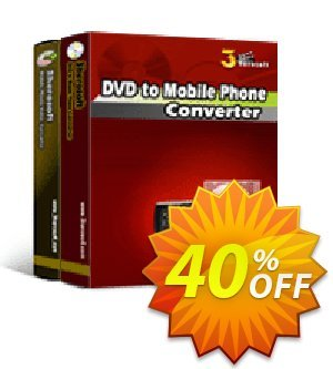 3herosoft DVD to Mobile Phone Suite Coupon, discount 3herosoft DVD to Mobile Phone Suite Amazing discount code 2020. Promotion: Amazing discount code of 3herosoft DVD to Mobile Phone Suite 2020