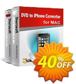 3herosoft DVD to iPhone Suite for Mac Coupon, discount 3herosoft DVD to iPhone Suite for Mac Wonderful promo code 2020. Promotion: Wonderful promo code of 3herosoft DVD to iPhone Suite for Mac 2020