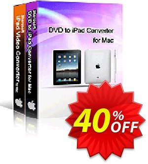 3herosoft DVD to iPad Suite for Mac discount coupon 3herosoft DVD to iPad Suite for Mac Stirring offer code 2020 - Stirring offer code of 3herosoft DVD to iPad Suite for Mac 2020