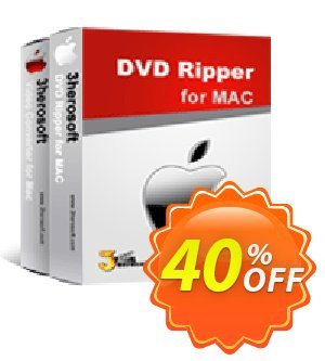 3herosoft DVD Ripper Suite for Mac Coupon, discount 3herosoft DVD Ripper Suite for Mac Impressive discount code 2020. Promotion: Impressive discount code of 3herosoft DVD Ripper Suite for Mac 2020