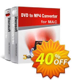 3herosoft DVD to MP4 Suite for Mac Coupon, discount 3herosoft DVD to MP4 Suite for Mac Formidable promo code 2020. Promotion: Formidable promo code of 3herosoft DVD to MP4 Suite for Mac 2020