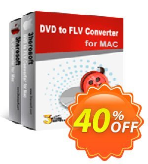 3herosoft DVD to FLV Suite for Mac Coupon, discount 3herosoft DVD to FLV Suite for Mac Marvelous deals code 2020. Promotion: Marvelous deals code of 3herosoft DVD to FLV Suite for Mac 2020