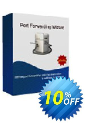 Port Forwarding Wizard Coupon, discount Port Forwarding Wizard Staggering promotions code 2020. Promotion: Staggering promotions code of Port Forwarding Wizard 2020