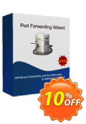 Port Forwarding Wizard Enterprise Coupon, discount Port Forwarding Wizard Enterprise Imposing promotions code 2020. Promotion: Imposing promotions code of Port Forwarding Wizard Enterprise 2020