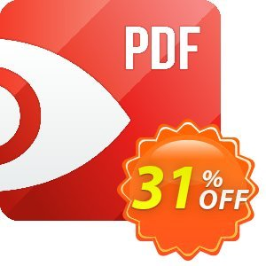 PDF Expert for Mac discount coupon  -