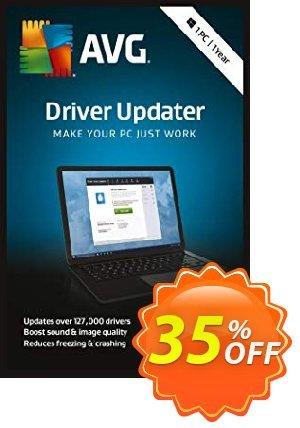 AVG Driver Updater Coupon, discount 32% OFF AVG Driver Updater 2020. Promotion: Marvelous promotions code of AVG Driver Updater, tested in {{MONTH}}