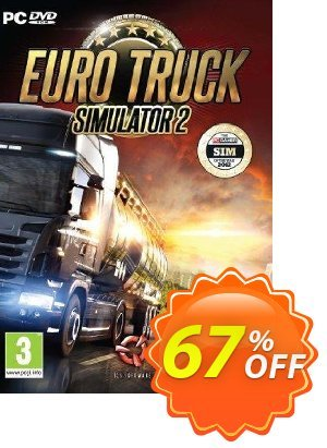 Euro Truck Simulator 2 PC discount coupon Euro Truck Simulator 2 PC Deal - Euro Truck Simulator 2 PC Exclusive offer for iVoicesoft