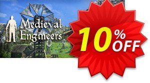 Medieval Engineers PC discount coupon Medieval Engineers PC Deal - Medieval Engineers PC Exclusive offer for iVoicesoft