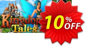 Kingdom Tales PC Coupon discount Kingdom Tales PC Deal. Promotion: Kingdom Tales PC Exclusive offer for iVoicesoft