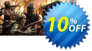 Kingdom Wars 2 Battles PC discount coupon Kingdom Wars 2 Battles PC Deal - Kingdom Wars 2 Battles PC Exclusive offer for iVoicesoft
