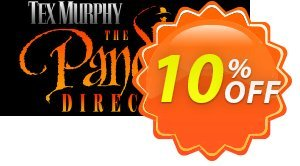 Tex Murphy The Pandora Directive PC 프로모션 코드 Tex Murphy The Pandora Directive PC Deal 프로모션: Tex Murphy The Pandora Directive PC Exclusive offer for iVoicesoft