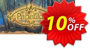 Pahelika Secret Legends PC 優惠券,折扣碼 Pahelika Secret Legends PC Deal,促銷代碼: Pahelika Secret Legends PC Exclusive offer for iVoicesoft