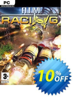 A.I.M. Racing PC 프로모션 코드 A.I.M. Racing PC Deal 프로모션: A.I.M. Racing PC Exclusive offer for iVoicesoft