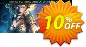Thea The Awakening PC Coupon discount Thea The Awakening PC Deal. Promotion: Thea The Awakening PC Exclusive offer for iVoicesoft
