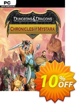 Dungeons & Dragons Chronicles of Mystara PC Coupon discount Dungeons & Dragons Chronicles of Mystara PC Deal. Promotion: Dungeons & Dragons Chronicles of Mystara PC Exclusive offer for iVoicesoft