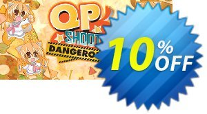 QP Shooting Dangerous!! PC Coupon discount QP Shooting Dangerous!! PC Deal. Promotion: QP Shooting Dangerous!! PC Exclusive offer for iVoicesoft