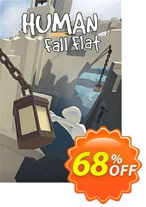 Human Fall Flat PC discount coupon Human Fall Flat PC Deal - Human Fall Flat PC Exclusive offer for iVoicesoft
