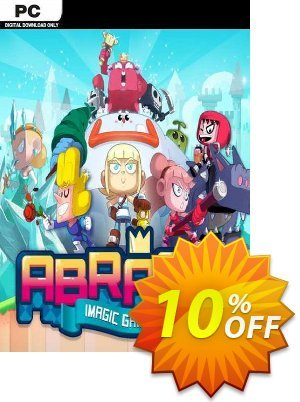 ABRACA Imagic Games PC Coupon, discount ABRACA Imagic Games PC Deal. Promotion: ABRACA Imagic Games PC Exclusive offer for iVoicesoft
