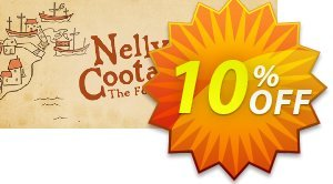 Nelly Cootalot The Fowl Fleet PC 優惠券,折扣碼 Nelly Cootalot The Fowl Fleet PC Deal,促銷代碼: Nelly Cootalot The Fowl Fleet PC Exclusive offer for iVoicesoft
