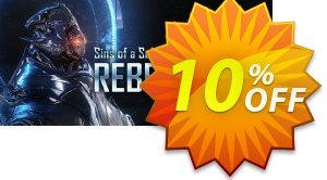 Sins of a Solar Empire Rebellion PC 優惠券,折扣碼 Sins of a Solar Empire Rebellion PC Deal,促銷代碼: Sins of a Solar Empire Rebellion PC Exclusive offer for iVoicesoft