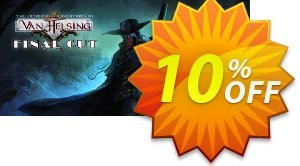 The Incredible Adventures of Van Helsing Final Cut PC Coupon discount The Incredible Adventures of Van Helsing Final Cut PC Deal. Promotion: The Incredible Adventures of Van Helsing Final Cut PC Exclusive offer for iVoicesoft