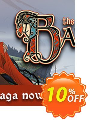 The Banner Saga PC discount coupon The Banner Saga PC Deal - The Banner Saga PC Exclusive offer for iVoicesoft