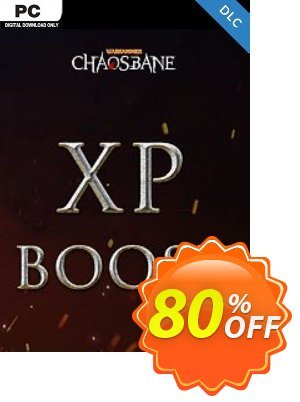 Warhammer Chaosbane PC - XP Boost DLC discount coupon Warhammer Chaosbane PC - XP Boost DLC Deal - Warhammer Chaosbane PC - XP Boost DLC Exclusive offer for iVoicesoft
