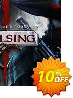 The Incredible Adventures of Van Helsing II PC Coupon discount The Incredible Adventures of Van Helsing II PC Deal. Promotion: The Incredible Adventures of Van Helsing II PC Exclusive offer for iVoicesoft