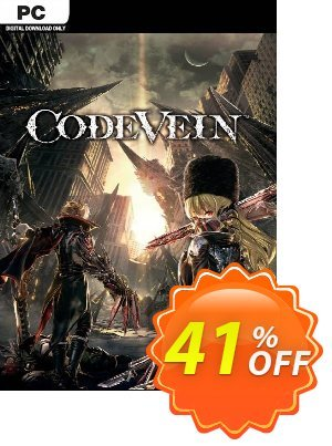 Code Vein PC Coupon discount Code Vein PC Deal - Code Vein PC Exclusive offer for iVoicesoft
