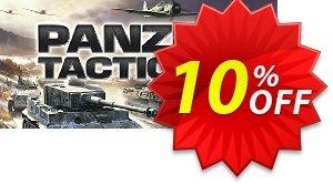 Panzer Tactics HD PC Coupon discount Panzer Tactics HD PC Deal. Promotion: Panzer Tactics HD PC Exclusive offer for iVoicesoft