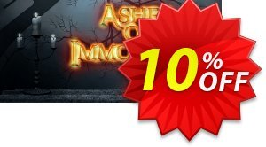 Ashes of Immortality II PC Coupon discount Ashes of Immortality II PC Deal - Ashes of Immortality II PC Exclusive offer for iVoicesoft