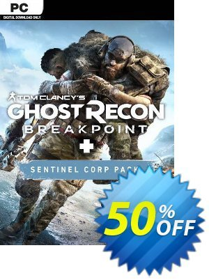 Tom Clancy's Ghost Recon Breakpoint PC + DLC discount coupon Tom Clancy's Ghost Recon Breakpoint PC + DLC Deal - Tom Clancy's Ghost Recon Breakpoint PC + DLC Exclusive offer for iVoicesoft