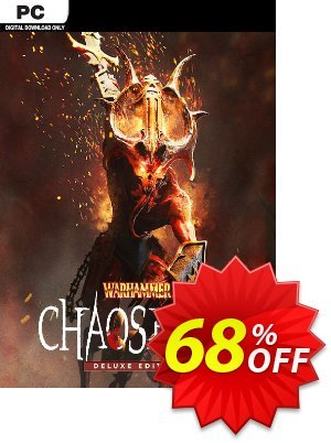 Warhammer Chaosbane Deluxe Edition PC discount coupon Warhammer Chaosbane Deluxe Edition PC Deal - Warhammer Chaosbane Deluxe Edition PC Exclusive offer for iVoicesoft