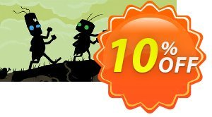 Journey of a Roach PC 優惠券,折扣碼 Journey of a Roach PC Deal,促銷代碼: Journey of a Roach PC Exclusive offer for iVoicesoft