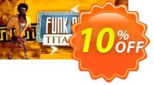 Funk of Titans PC 優惠券,折扣碼 Funk of Titans PC Deal,促銷代碼: Funk of Titans PC Exclusive offer for iVoicesoft